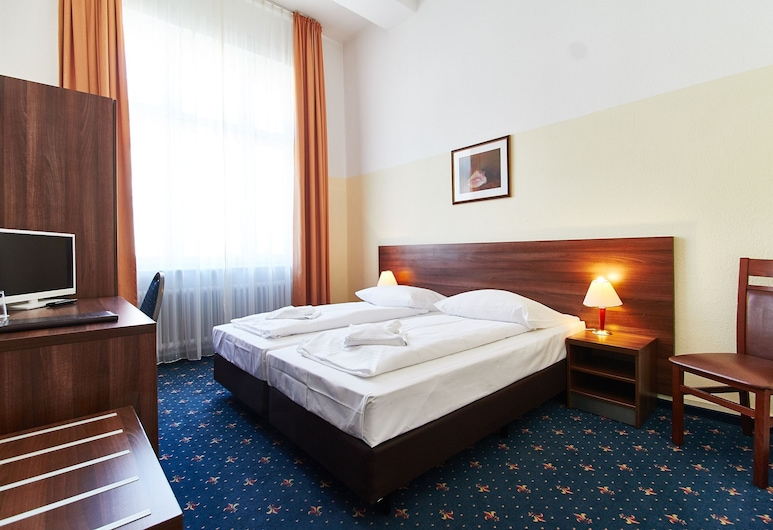 Hotel Europa City, Berlin