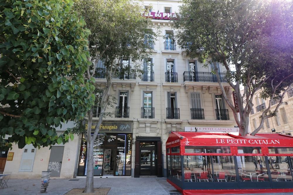 Hôtel du Pharo, Marseille