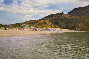 תמונה של Plakias Bay Hotel בAgios Vasileios