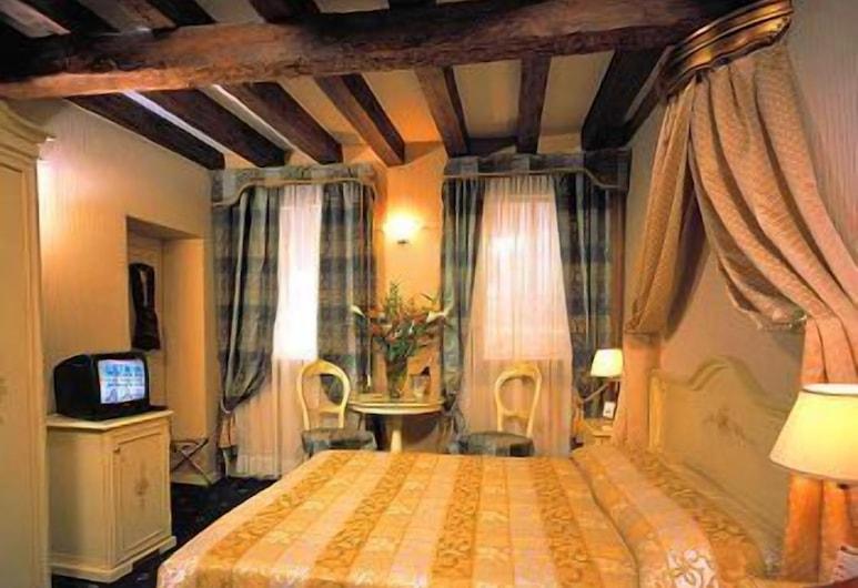 Ca' del Duca, Venedig, Zimmer