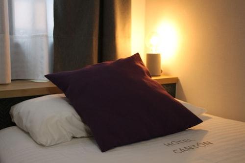 艾爾坎通飯店/