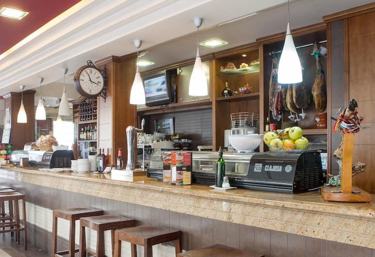 Hotel Alameda Malaga, Málaga, Išorė