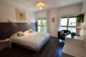 Φωτογραφία του Hotel du Globe, Αιξ-αν-Προβάνς