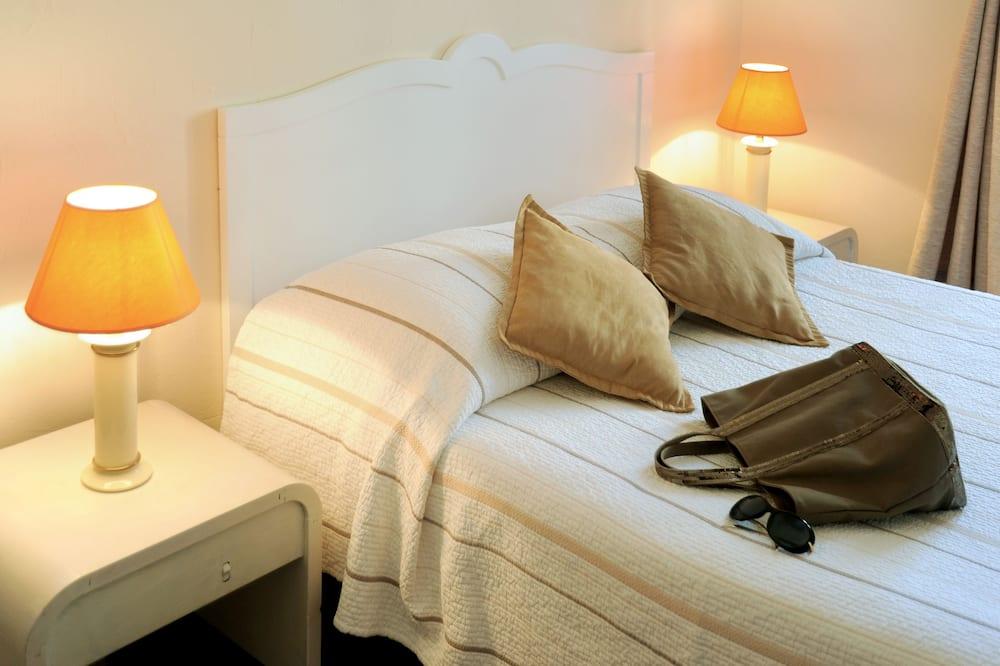 舒適雙人房 - 客房