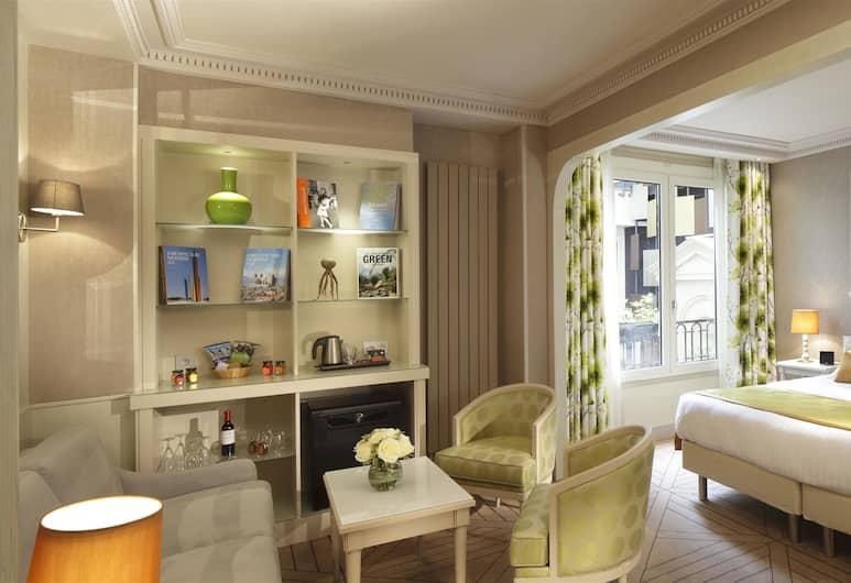 Hotel Rochester Champs Elysées, Pariz