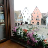 Superior Double Room - Courtyard View
