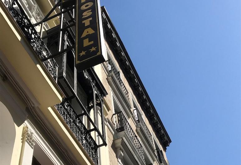 Hostal El Pilar, Madrid