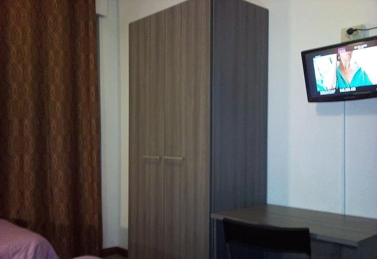 Hotel Bristol, Sesto San Giovanni, Classic-enkeltværelse, Værelse