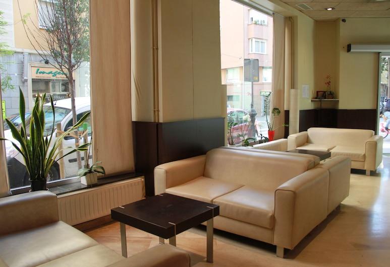 Coronado, Barcelone, Chambre