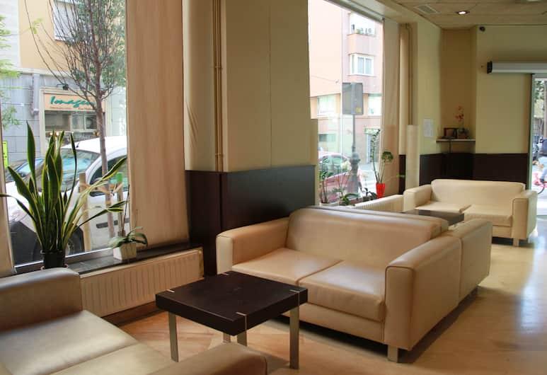 Coronado, Barcelona, Guest Room