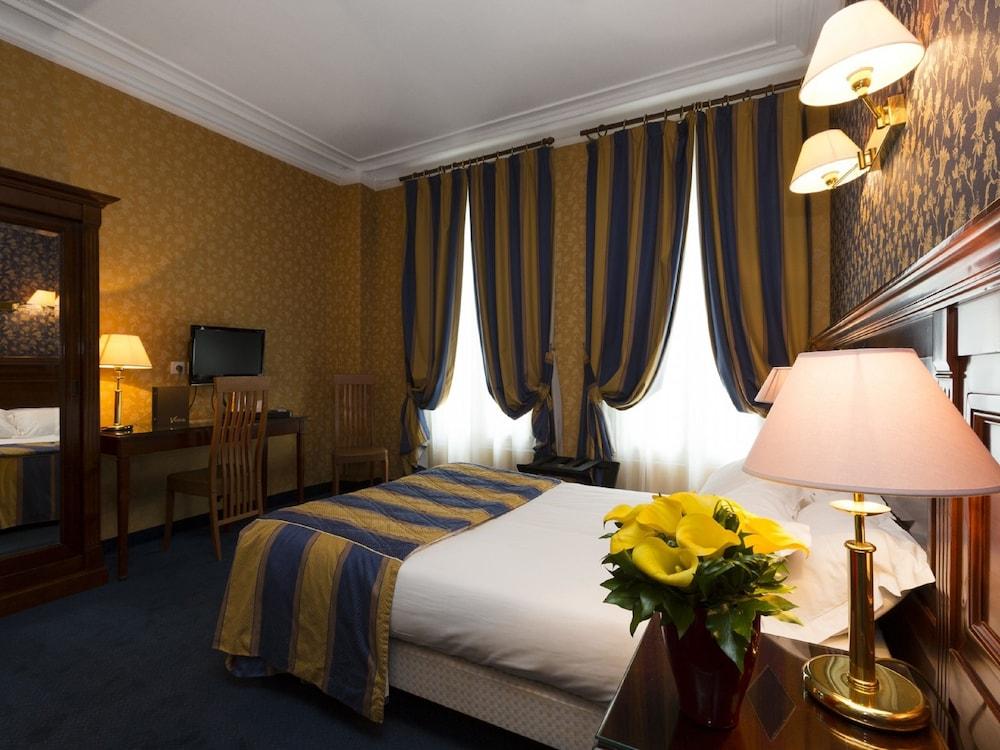 Hotel Viator Paris - Gare de Lyon, Paris