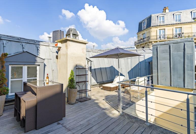 Hôtel Korner Montparnasse, Parijs