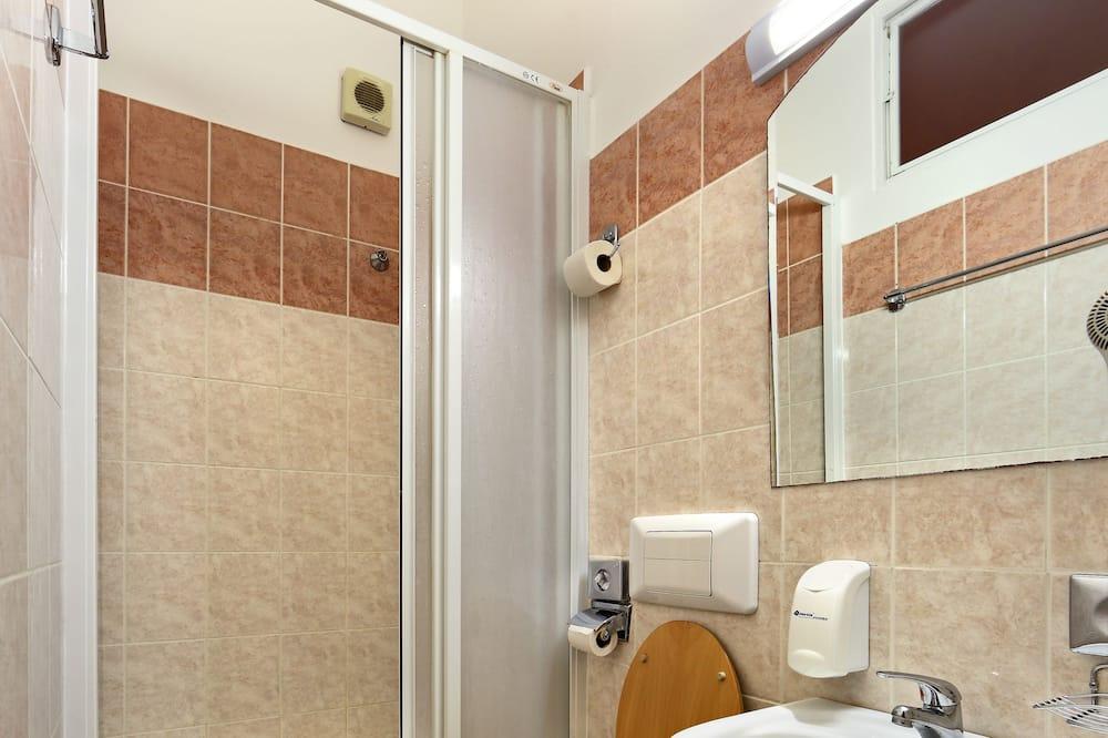 อพาร์ทเมนท์, 2 ห้องนอน (5 Adults) - ห้องน้ำ