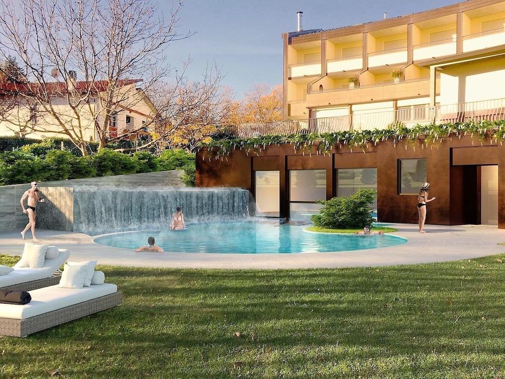 Prenota Hotel Miramonti a Bagno di Romagna - Hotels.com