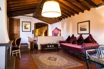 Bild vom Hotel Burchianti in Florenz