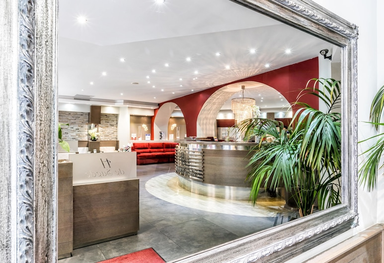 Hôtel de Suède, Nice