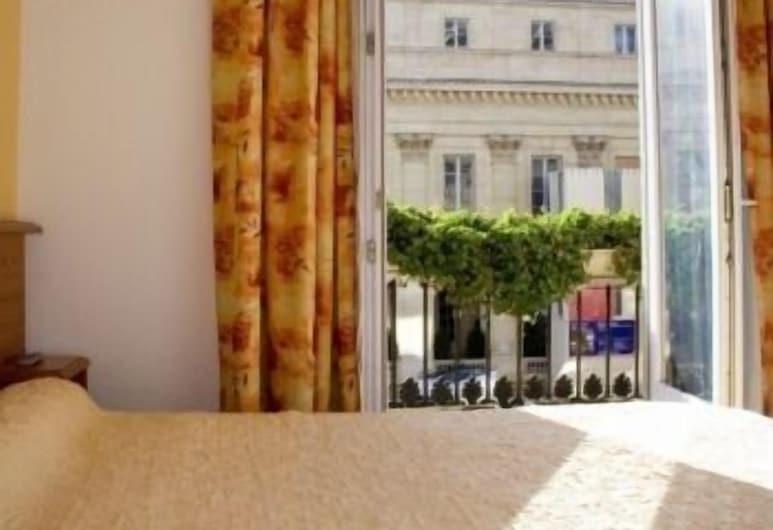 Hotel De l'Opéra, Bordeaux, Camera