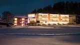 Book this Pet Friendly Hotel in Mittelberg