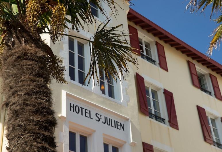 Hôtel St-Julien, Biarritz