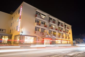 Choose This Mid-Range Hotel in Briancon