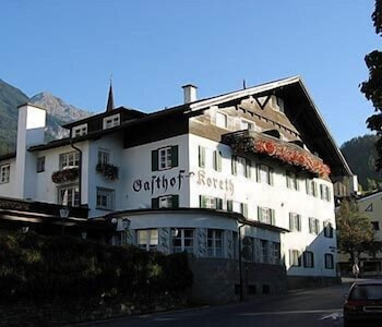 Bild vom Koreth in Innsbruck