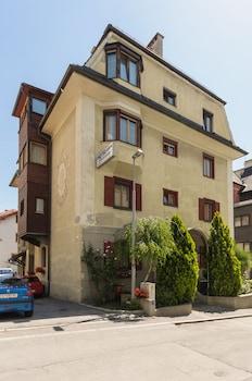 Bild vom Hotel Tautermann in Innsbruck