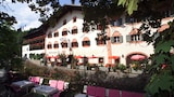 Book this Parking available Hotel in Bruck an der Grossglocknerstrasse