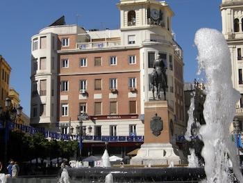 Bild vom Hotel Boston in Córdoba