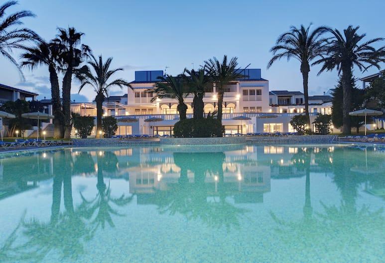 梅諾卡島俱樂部集團酒店酒店, 休塔德利亞德梅諾爾卡, 泳池
