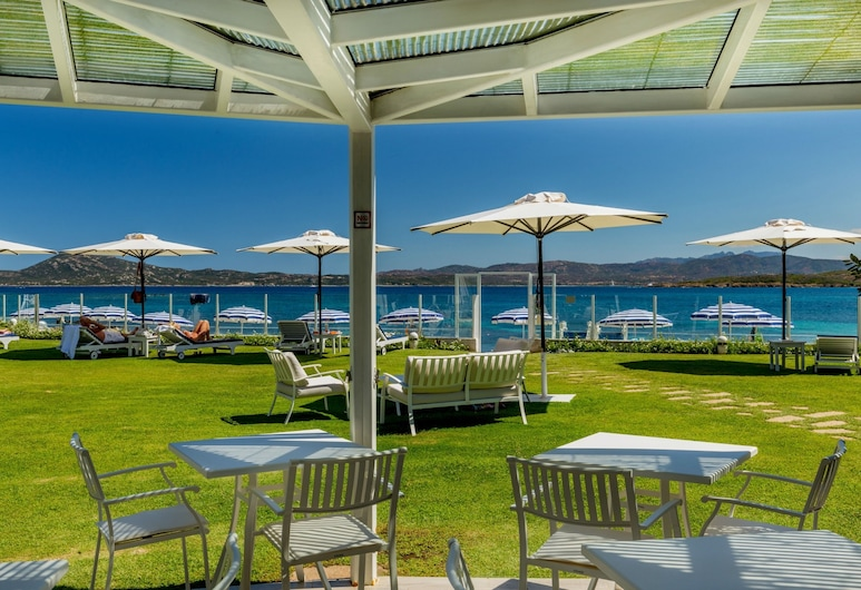 The Pelican Beach Resort & SPA - Adults Only, Olbia, Hotel Lounge