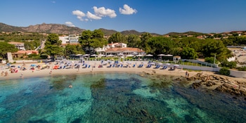 Image de The Pelican Beach Resort & SPA - Adults Only à Olbia