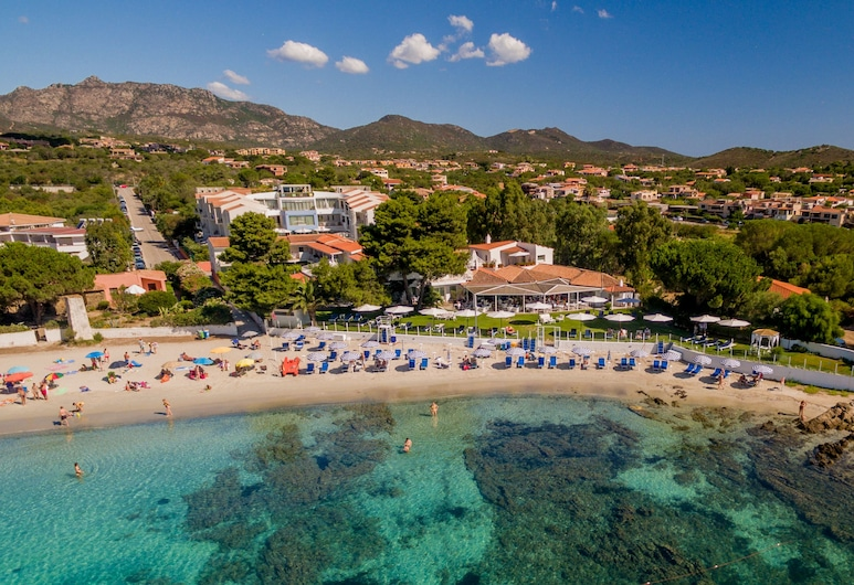 The Pelican Beach Resort & SPA - Adults Only, Olbia