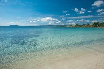 Foto del The Pelican Beach Resort & SPA - Adults Only en Olbia