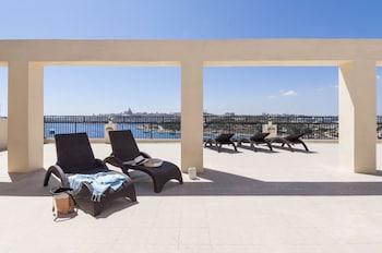 Bild vom Sliema Hotel by ST Hotels in Sliema