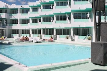 Foto di Apartamentos Bora Bora a Sant Josep de sa Talaia