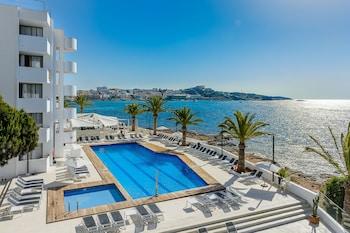 Foto di Apartamentos Playasol Jabeque Dreams a Ibiza