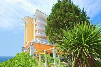 Foto van Wellness Hotel Apollo 4* - Lifeclass Hotels & Spa in Piran
