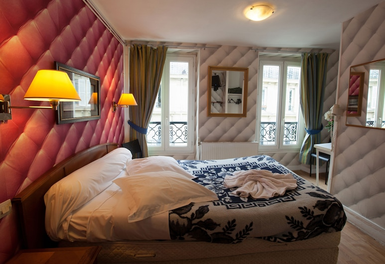 Hôtel Aviatic, Paris, Standard Double Room, Guest Room