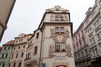 Bild vom Hotel Aurus in Prag