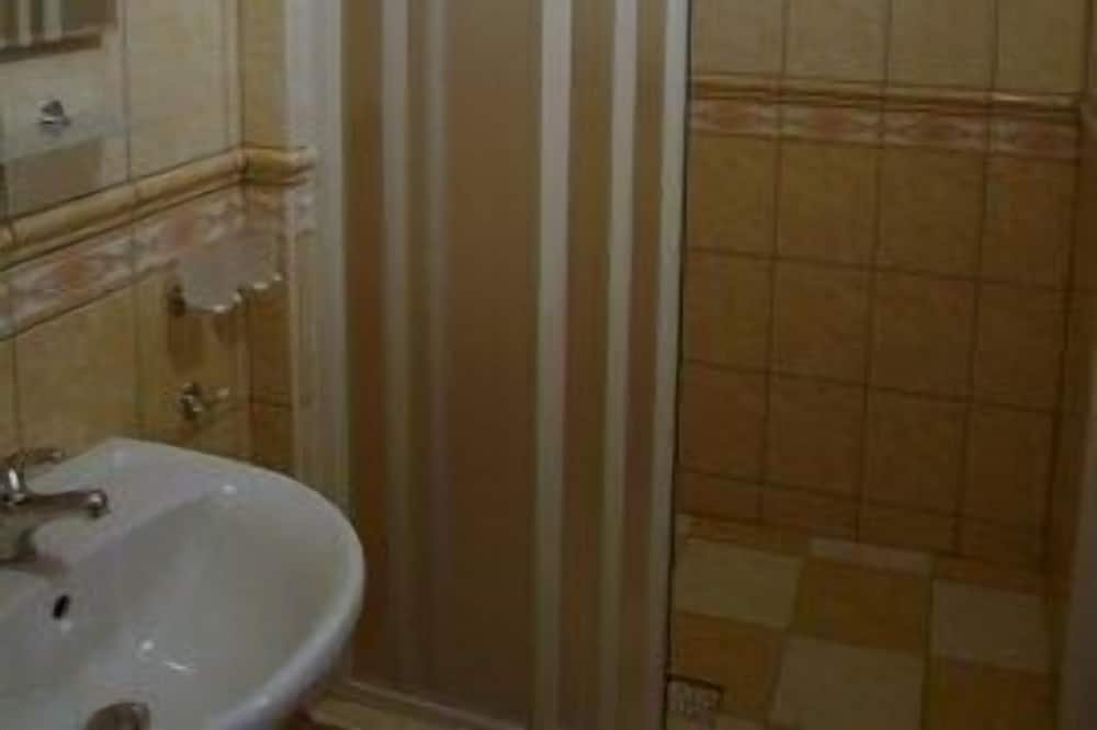 經典標準客房 - 浴室