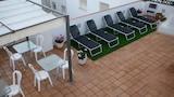 Hotell i Salobreña