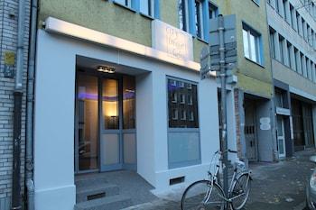 在杜塞尔多夫的城市鲁格酒店照片
