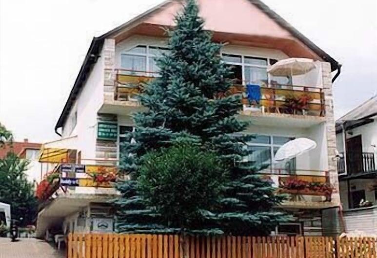 Apartment Rideg Hévíz, Heviz, Außenbereich