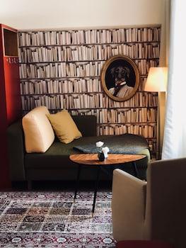 ハイデルベルク、ホテル ズル アルテン ブルクの写真