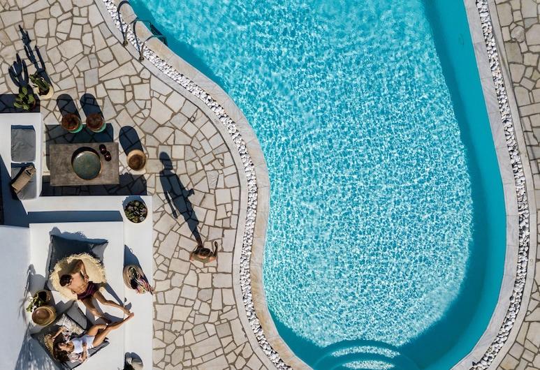 米克諾斯 A 酒店, 米科諾斯