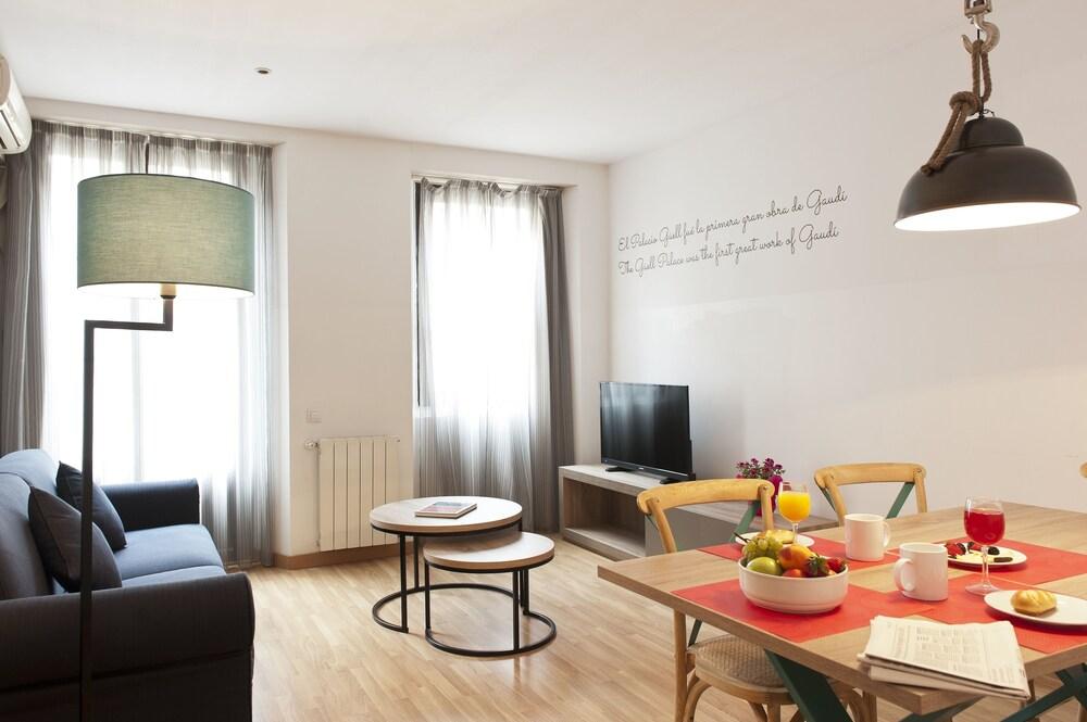 Prenota MH Apartments Ramblas a Barcellona - Hotels.com
