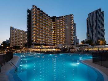 Bild vom Medplaya Hotel Rio Park in Benidorm