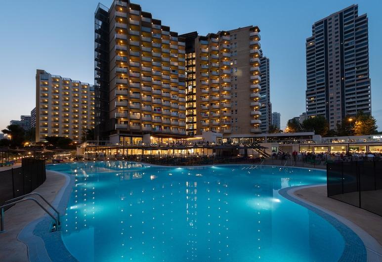 Medplaya Hotel Rio Park, Benidorm, Hotel Interior