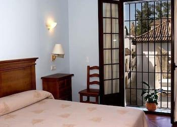 Bild vom Hotel Plateros in Córdoba