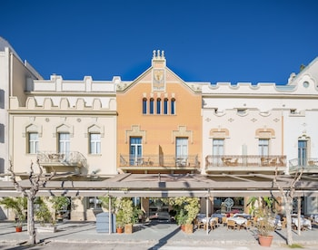 Picture of Kalma Sitges Hotel in Sitges